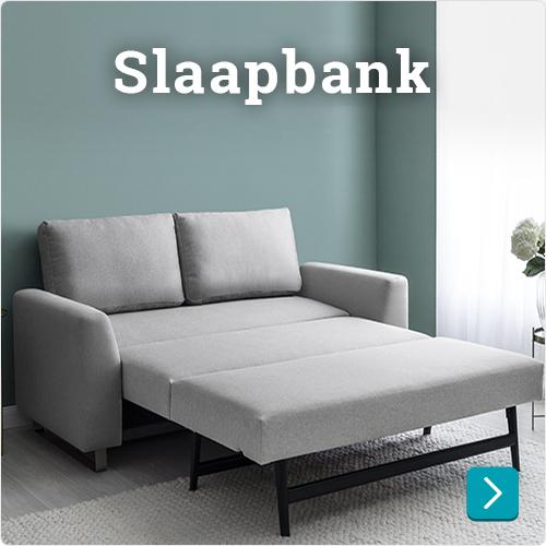 slaapbank goedkoop