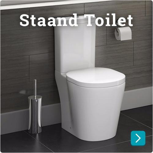 staand toilet goedkoop