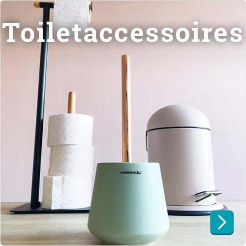 toiletaccessoires goedkoop