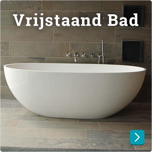 vrijstaand bad goedkoop