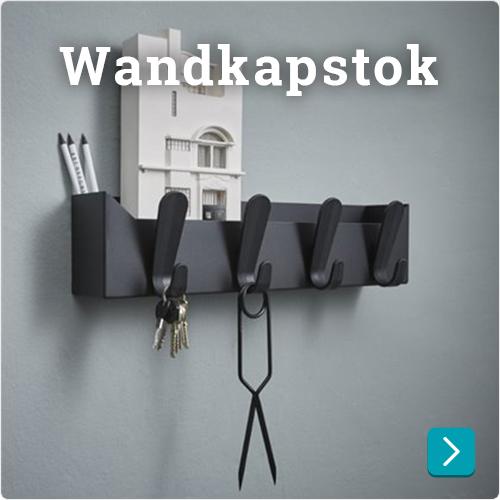 wandkapstok goedkoop